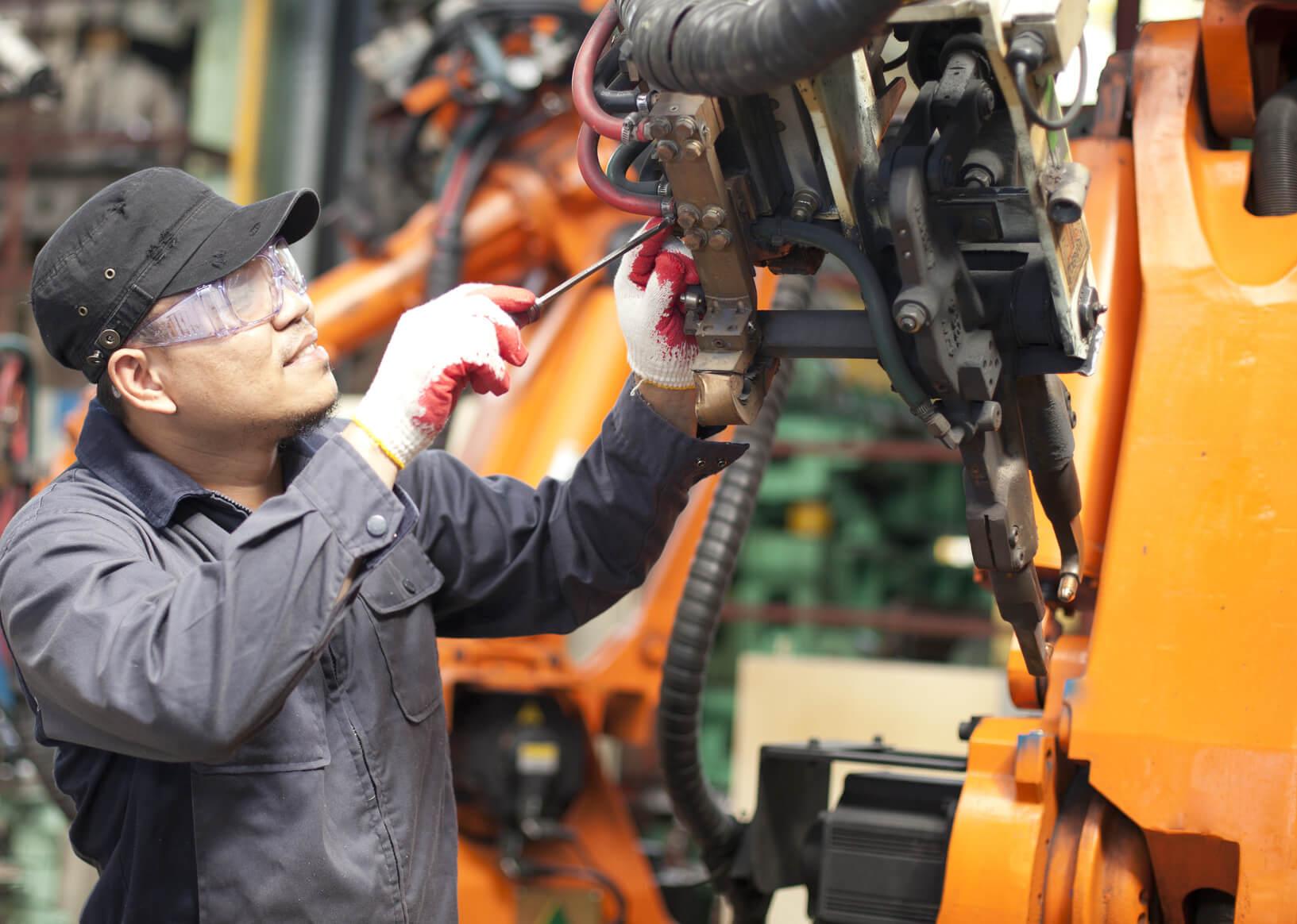 Mechanical Breakdown - Safeguard Public Adjusters